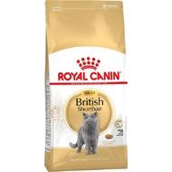 Royal Canin British shorthair adult 400гр. Корм сухой для кошек