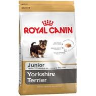 Royal Canin 1,5кг. Корм сухой для щенков породы йоркширский терьер