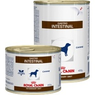 Royal Canin  GASTRO INTESTINAL 400гр. Корм влажный  для собак