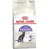 Royal Canin Sterilised 37 2кг. Корм сухой для кошек