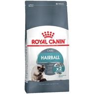 Royal Canin Hairball 2кг. Корм сухой для кошек