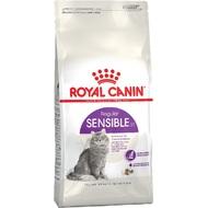 Royal Canin Sensible 400гр.Корм сухой для кошек