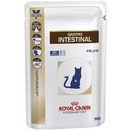 Royal Canin Gastro intestinal 100гр. Пауч для кошек
