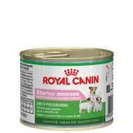 Royal Canin 195гр. Корм влажный для щенков и кормящих сук