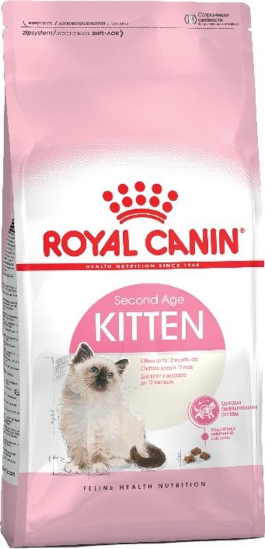 Royal Canin Kiten Комплект   5+1