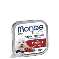 Monge Dog Fresh 100гр. Корм влажный для собак